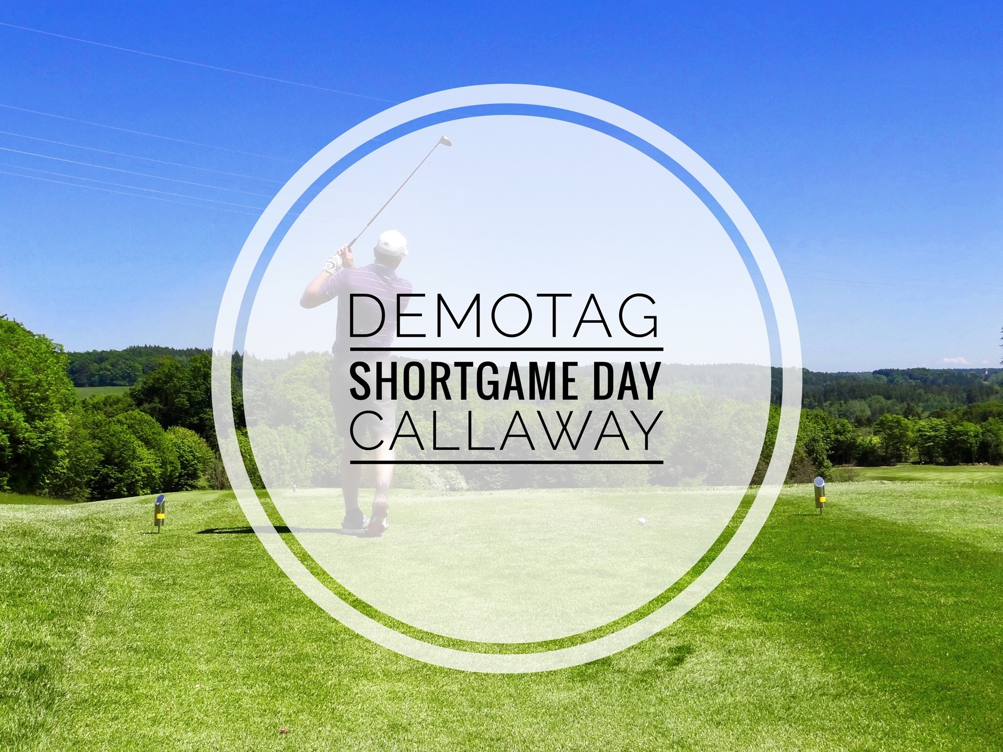 Demoday Shortgame Day