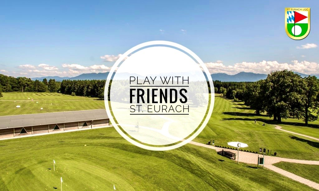Play with Friends GC St. Eurach