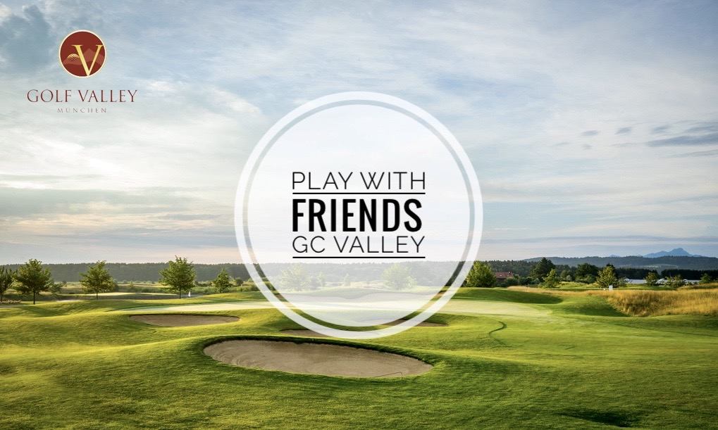 Play with Friends GC Valley